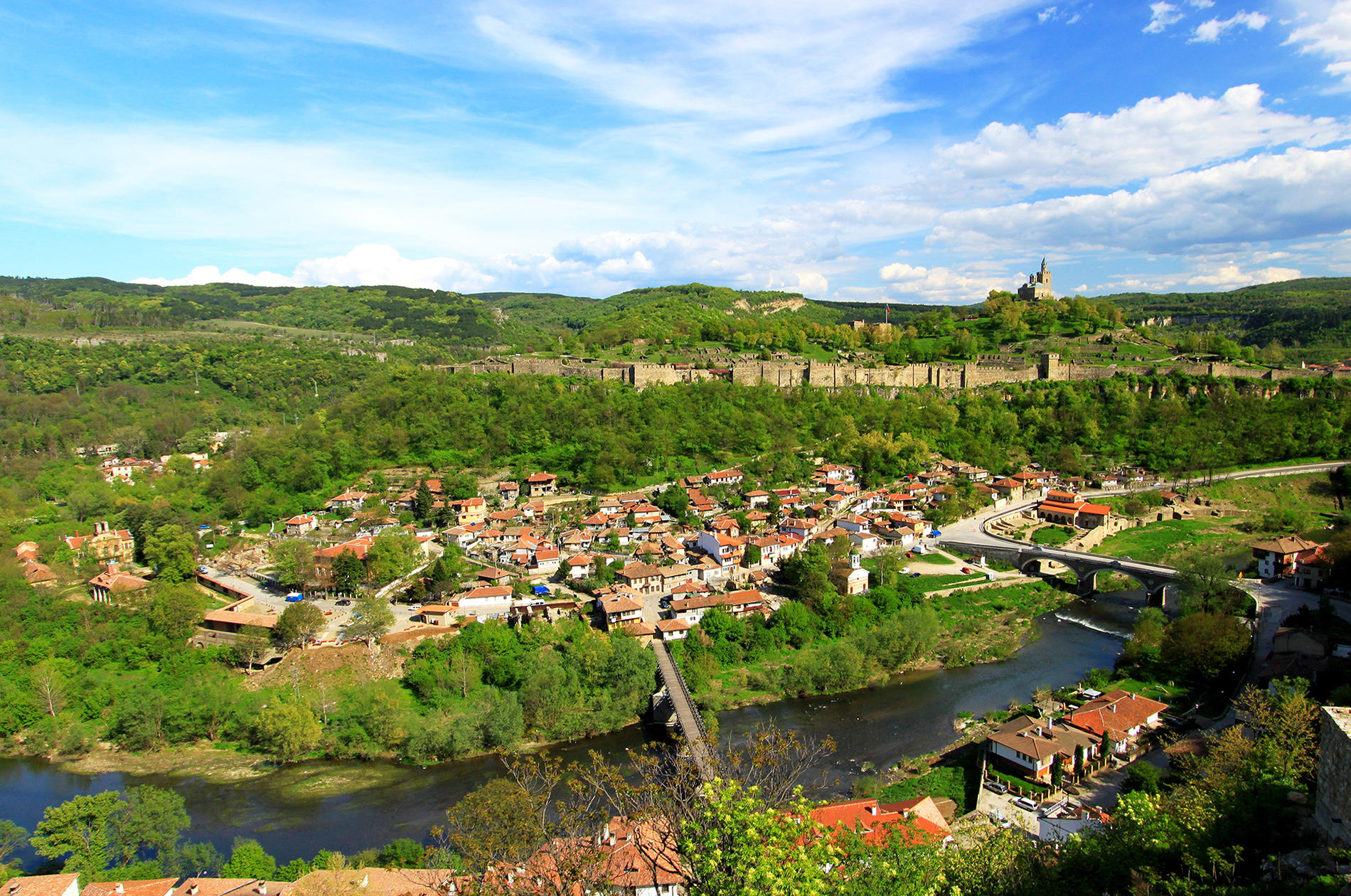 Veliko Tarnovo(ヴェリコ・タルノヴォ・Bulgaria).jpg